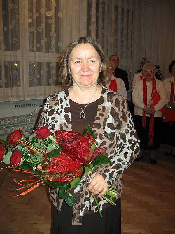 (c) B. Kowalska